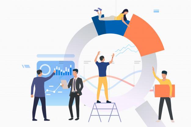 نکاتی درباره استراتژی دیجیتال مارکتینگ