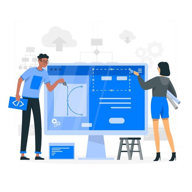 برای طراحی وب سایت حرفه ای چه شاخصه هایی باید رعایت شود