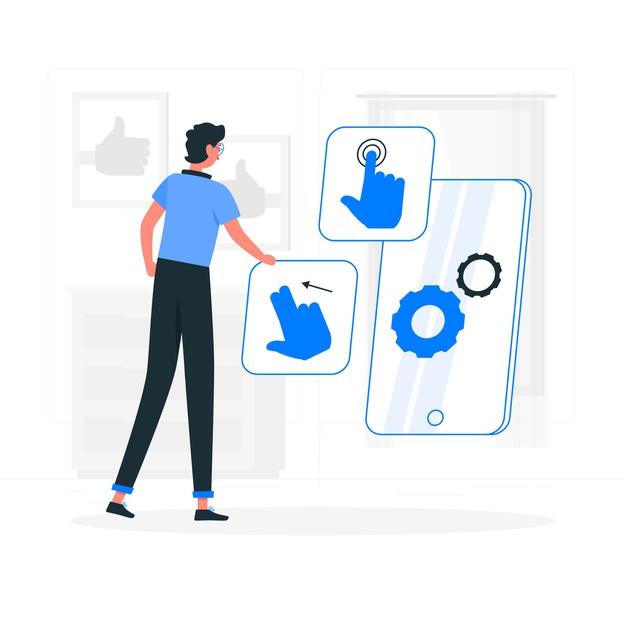 طراح UX کیست و چه کاری انجام می دهد؟