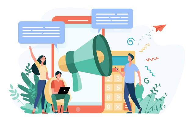 پیدا کردن مخاطب هدف با بازاریابی پیامکی