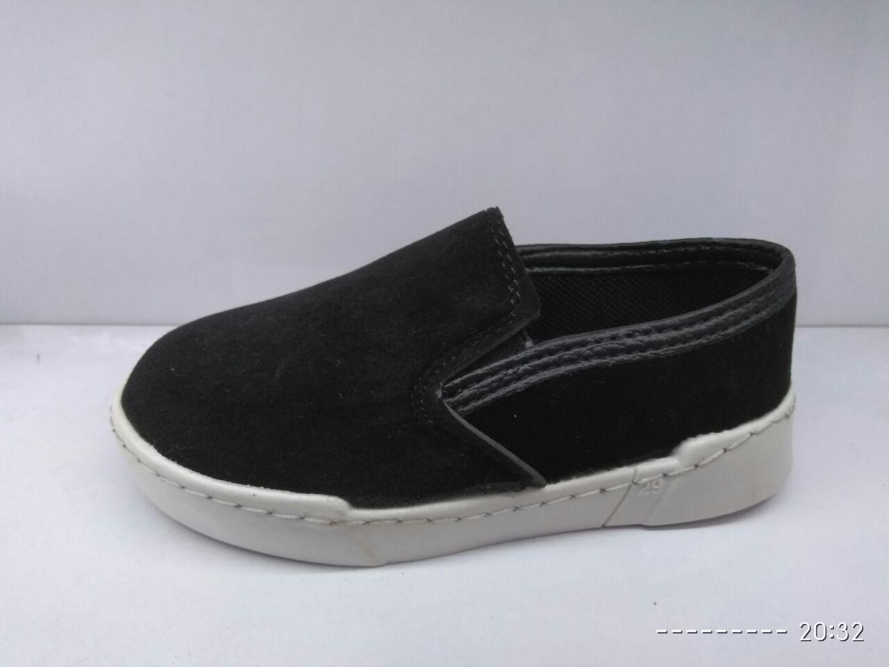 کفش پسرانه بچگانه طرح Vans