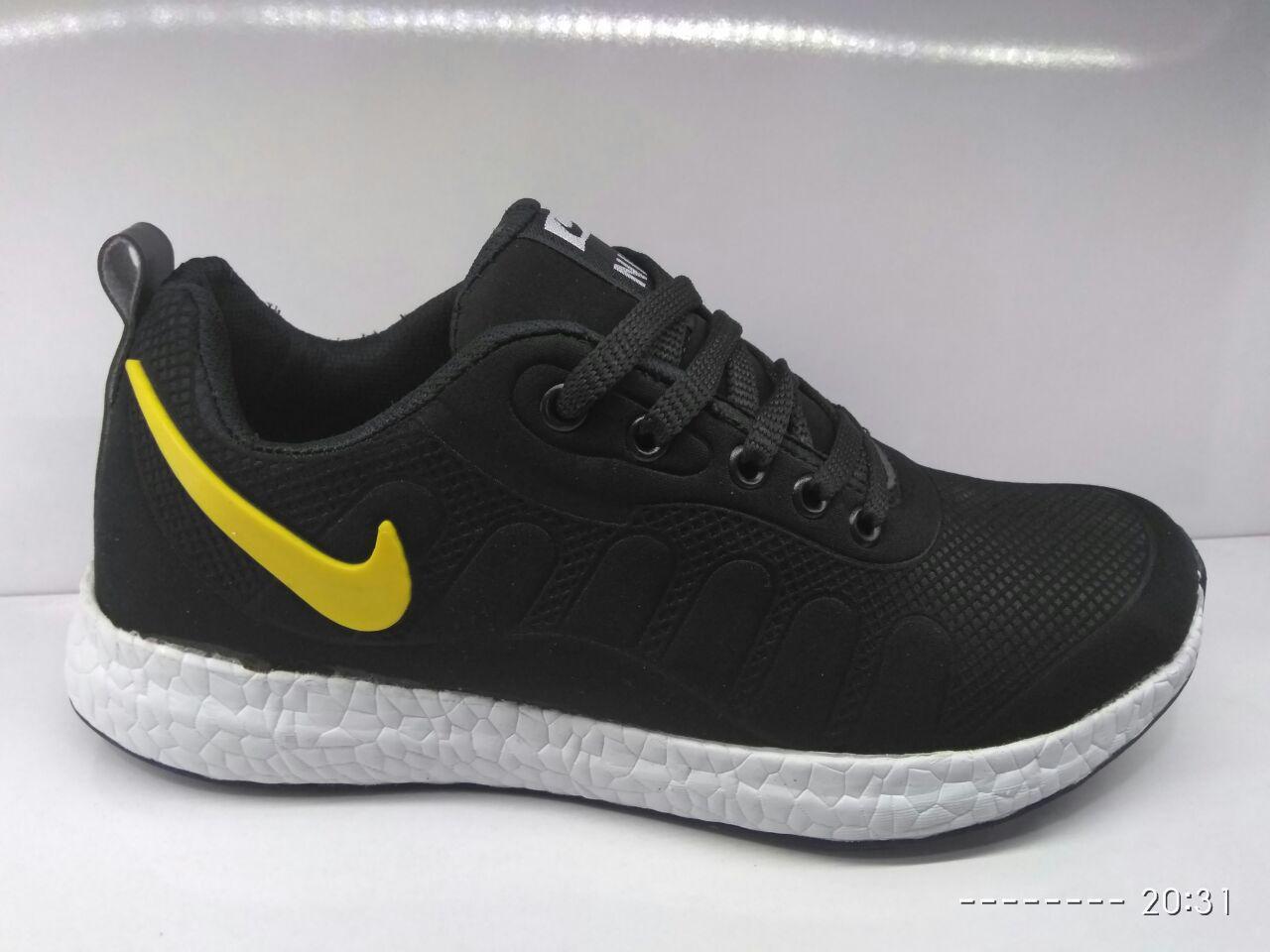 کفش زنانه زیره سنگی Nike